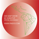 Mix Map Show on Kmah Radio #Incadible DJ set at the Ethnographic Museum of Quai Branly (Paris)