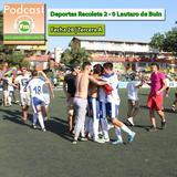 Pasión de Hincha FM - Tercera A | Fecha 28 : Recoleta vs Lautaro de Buin