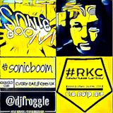 sonic boom @RadioKC Spring Special (best of shows 31-35) podcast