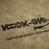 Nick-on-E - 2 Hour Deephouse Session