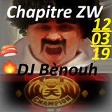 DJ Bènouh - Chapitre ZW - Seconde Épître Aux Goaïstes - SONO ELP Events 12/03/2019