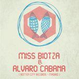 Miss Biotza+ Alvaro Cabana #SesionesMissBiotzaUpStairs #JimmyJazzVitoriaGasteiz #20Mayo