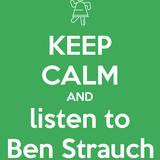 Keep Calm & listen to Ben Strauch | Dezember 2016 - Ben Strauch