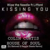 COLIN CURTIS PRESENTS THE HOUSE OF SOUL SHOW 15 MAY 2018