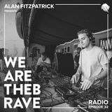We Are The Brave Radio 032 - Billy Turner Guest Mix