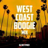 West Coast Boogie Mix