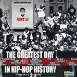 The Greatest Day in Hip Hop History Sept. 29 - 1998 | Mixed by A.T.M.S. | 2014 | Part III
