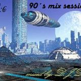 90´s mix sessions 6