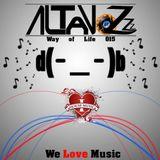DJ Altavozzz - Way of Life 015 (We Love Music)
