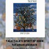 Glossop Record Club - Talk Talk (April 2019)