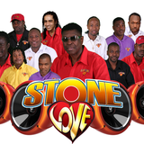 Stone Love 2018 Dubplate Mix  Singing Melody, Bush Man, I-Wayne, Richie Spice, Buju Banton