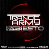 Trance Army Podcast (Guest Mix Session 042 DJ FABIESTO)