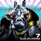 Club du Monde #7B . 20100105