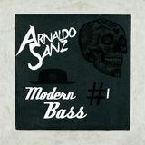 MODERN BASS #1  BY ARNALDO SANZ