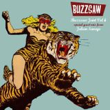 Buzzsaw Joint Vol 8 (DJ Julian Savage)