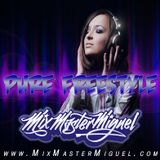 Mix Master Miguel - Pure Freestyle (2012)