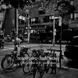 Downtempo Electronic DJ Set at Z&A Coffee House // 20181002