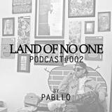 PODCAST#002 by PABLLO