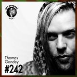 Get Physical Radio #242 mixed by Thomas Gandey