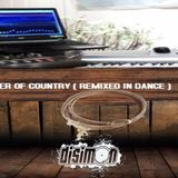 DJ SIMON - POWER OF COUNTRY REMIXED IN DANCE