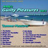 Guilty Pleasures: Andy Guilty Pleasures 3 - Summer Pleasures