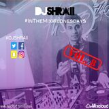 "@DJSHRAII -  ""Number 1s of 2016""  #InTheMixWednesdays"