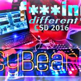 CyBear @ Fucking Different 2016