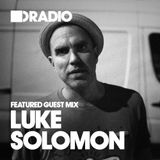 Defected In The House Radio - 11.08.14 - Guest Mix Luke Solomon