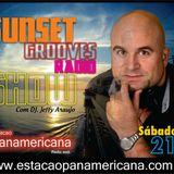 Sunset Grooves Radio Show #19