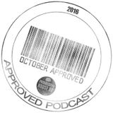Soney - Approved Podcast #25 [20161015]