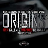 1- Michael Bernava - Origins EP21 - TM-Radio