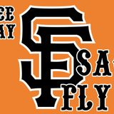 DJ Sac Fly - Dance Higher
