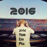 2016 Year End Mix