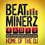 """THE MEGABLAST"" w/ MR. WALT [05.11.18.] BEATMINERZ RADIO"