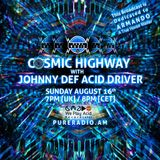 Cosmic Highway_16AUG2015 (Armando Tribute)