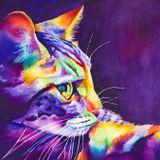 synaptogenesis v - meow mix