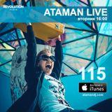 Ataman Live - FDS 115