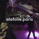 Trax FM #14 - Neue Grafik & Vertv records • À La Folie
