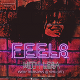 FEELS EP 4 hosted by LESA
