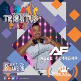 PROGRAMA TRIBUTUS PARTY 18/01/2019