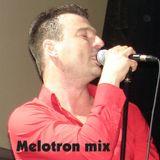DJLiquid - Melotron mix (1999-2014)