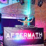 Aftermath DJ Pulfy 24.06.16