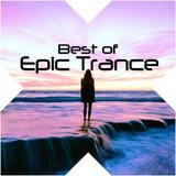 Dancing Rain ( epic and uplifting trance selection ) episode 023