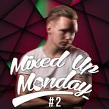 Mix Up Monday #2 by Rene Marcellus