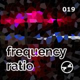 Frequency Ratio 019 [Codesouth 091219] (Leftfield Electronica Breaks Techno)