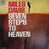 """Seven Steps To Heaven""( 1963)Miles Davis (Vinyl→OPEN REEL REC→DA3000)"