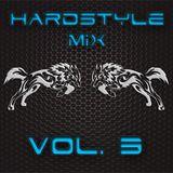 Hardstyle Mix Vol. 3