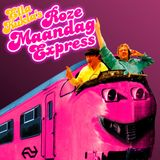 EllaKukla's Roze Maandag Express no 1