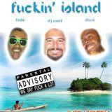 Fuckin' Island @ Radio Hypnoisia (04/10/11)