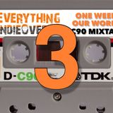 EIO40 C90 ONE WEEK OUR WORLD MIXTAPE 3 SIDE A
